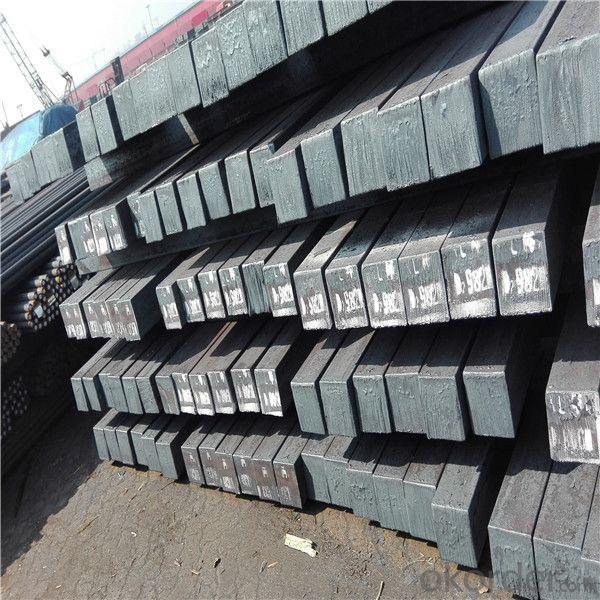 Steel Billet from China Alibaba  Q215 Q235 Q275