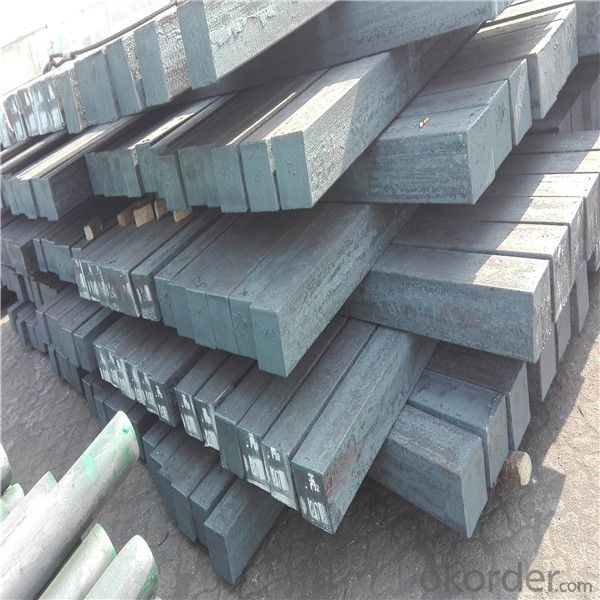 Steel Billet made in China with High quality