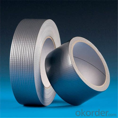 Duct Cloth Packaging Tape with Different Adhesive Type