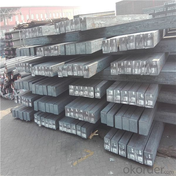China steel billets good price Q195 Q215 Q235 Q275