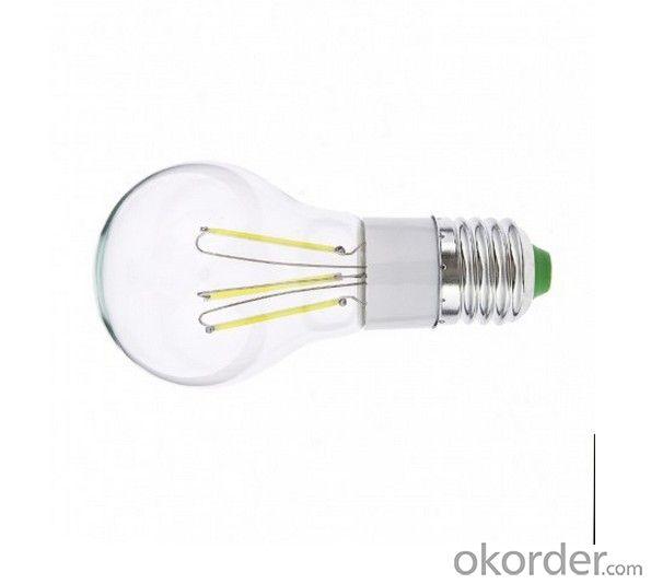 LED FILAMENT LAMP DIMMABLE BULB 8W NEW DEVELOPMENT