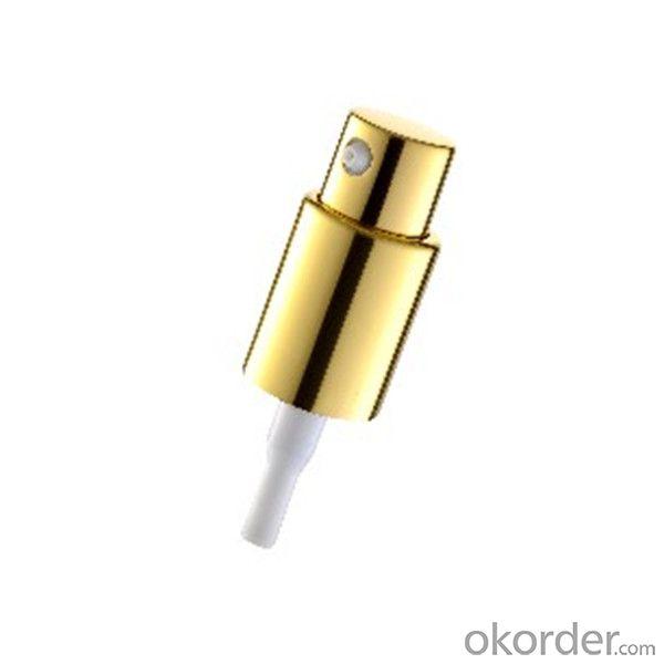 MZ001-5A screw microsprayer with aluminum