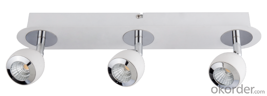 NEW DESIGN LED SPOTLGIHT COB LED SPOT LAMP