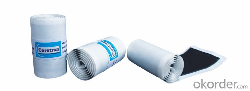 Waterseal Mastic for Insulation Use Top Selling