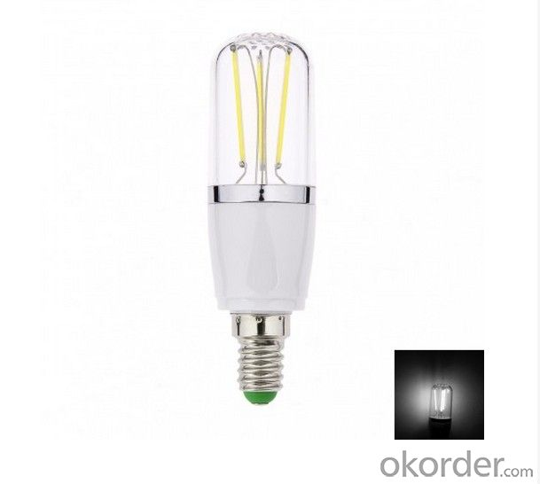 LED FILAMENT CORN LAMP BULB 4W G9 LAMP NEW DEVELOPMENT