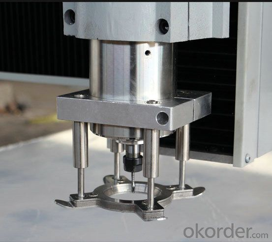 Automatic CNC Pressure Foot for CNC Router Machine