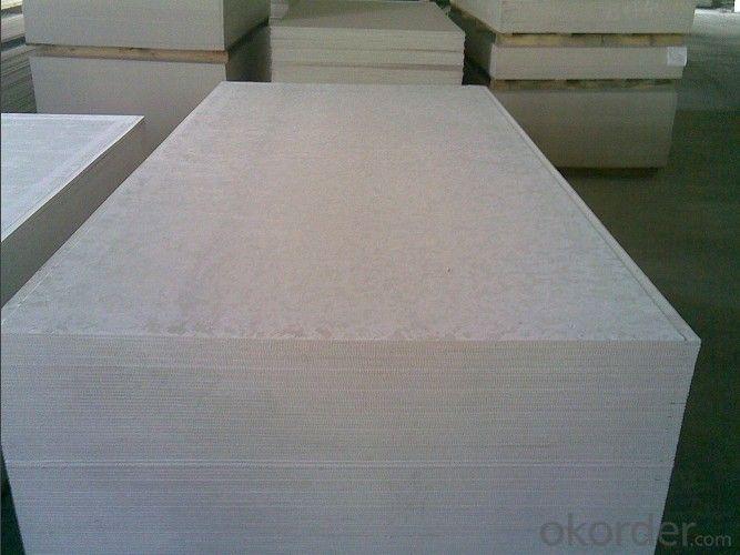Waterproof  Calcium  Silicate Board  Tiles Calcium  Silicate Board