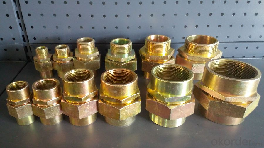 brass joint lubricant fittings lubrication equipment explosion-proof fittings