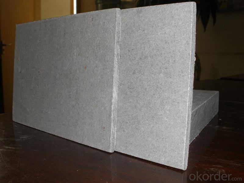 Silicate Board  Tiles Waterproof  Calcium