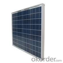 Monocrystalline Solar Module 215W with Outstanding Quality and Price