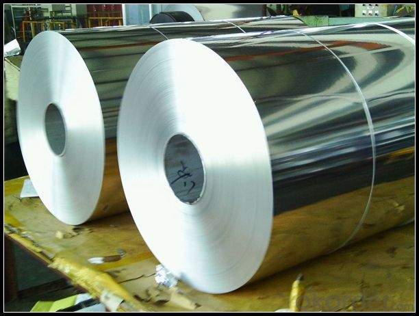 Aluminum Foil for Lamination with Good Guality