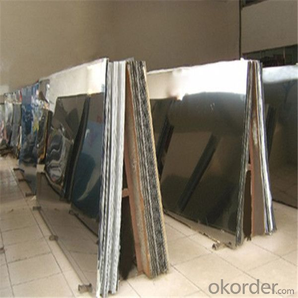 300 Series Stainless Steel Sheets and Coils 304 316 310S
