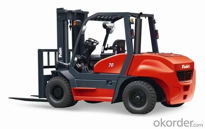 Electric reach truck 3.0 3.5Ton  HIGH Quality