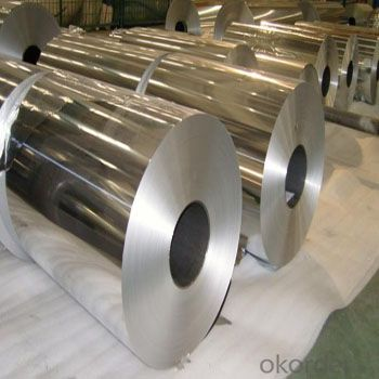 Aluminium Foil and Coil for Household or Kitchen