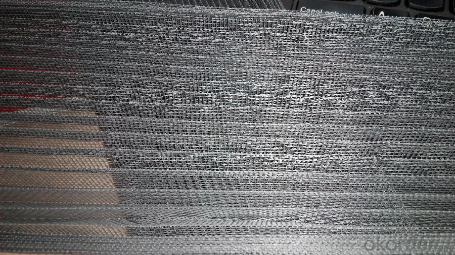 PP Polyeater Pet Pleated Screen Netting Mosquito Screen
