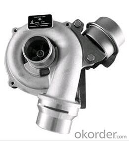 Turbocharger BV39 54399880022 VNT for Transporter T5 1.9 TDI