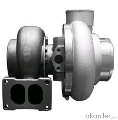 Turbocharger Application Komatsu KTR110 Turbo 6505-65-5030