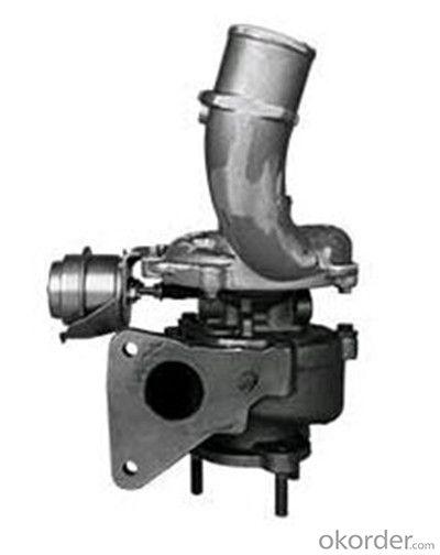Turbocharger GT1749V 708639-5007S 708639 for Renault Laguna II 1.9 dCi