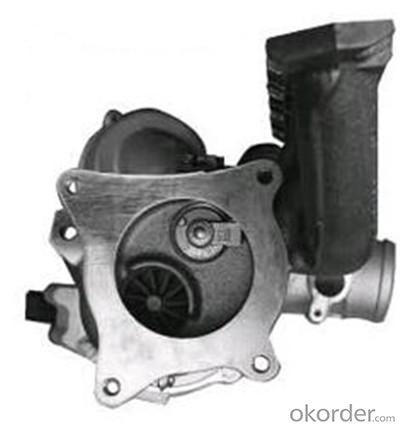 Turbocharge for AUDI VW SKODA TSI 53039880105 06F145701G