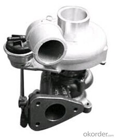 Turbocharger K03 for Renault Commercial Master 5303 988 0055