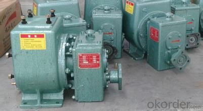 SCM2-52 double impeller centrifugal pump