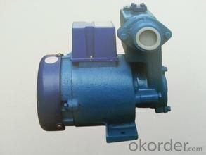 PS130 0.5hp air-condition pump and centrifugal pump