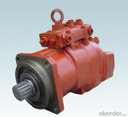 Hydraulic Pump AP4VO112TE CNBM CMAX MADE IN CHINA