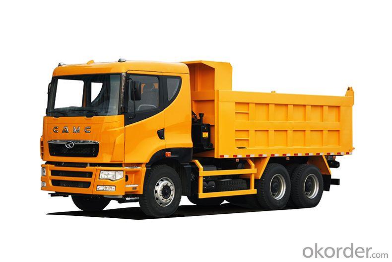 CAMC   Dump  truck  Car series  Hanma H6