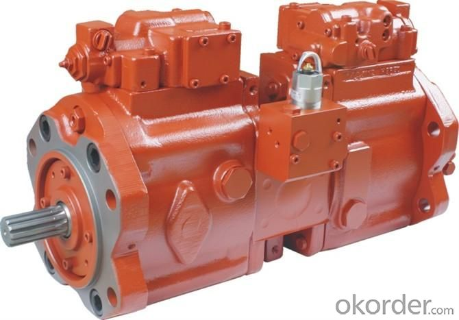 ZC Series Hydraulic Pump AP3VO95 CDLN made in China