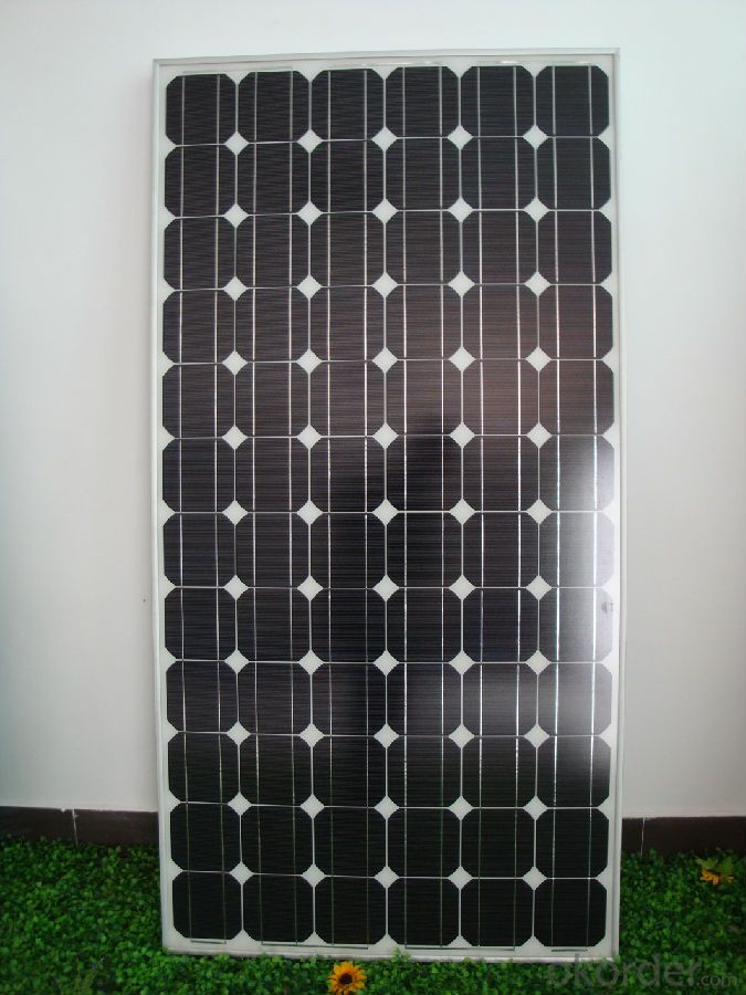 280W Mono Solar Panel Grade A Made in China
