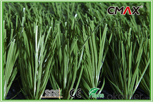 Chinese Monofilament Artificial Grass for mini Soccer Playground-CGS047SY