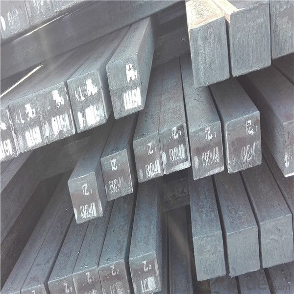 Alloy steel billet square prime from china