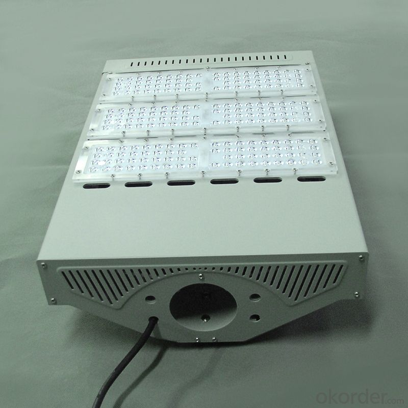 LED street light 100w120w150w energy saving  led street light pass CE UL certification street light