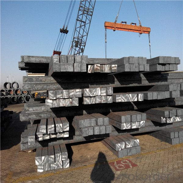 Square steel billets 150*150 from China market