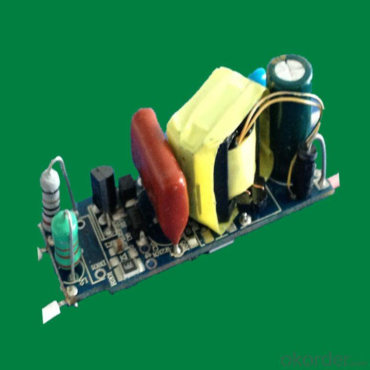 5-7WLED dimmer power NXP IC,0-100% dimming range