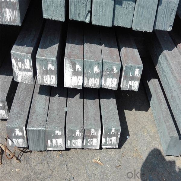 Alloy Steel billets for sale Q195/Q215 China