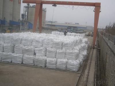 High Alumina Refractory Cement Supplied by CNBM