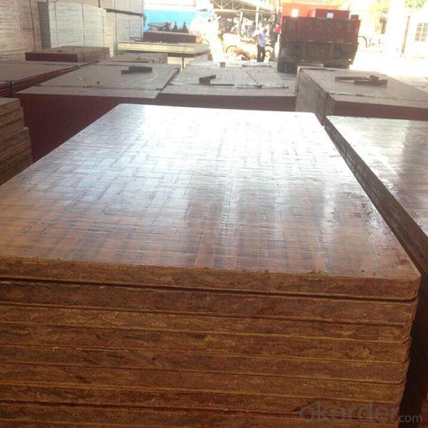 ZNSJ Good quality hollow brick bamboo pallet low price