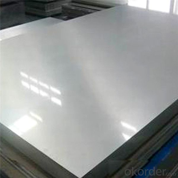 321 Stainless Steel Sheet perfect price and strong hardness