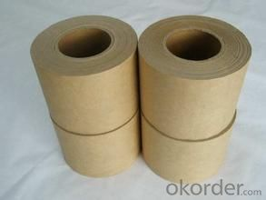 The isolation Paper Tissue Tape Coated With Acrylic Adhesive