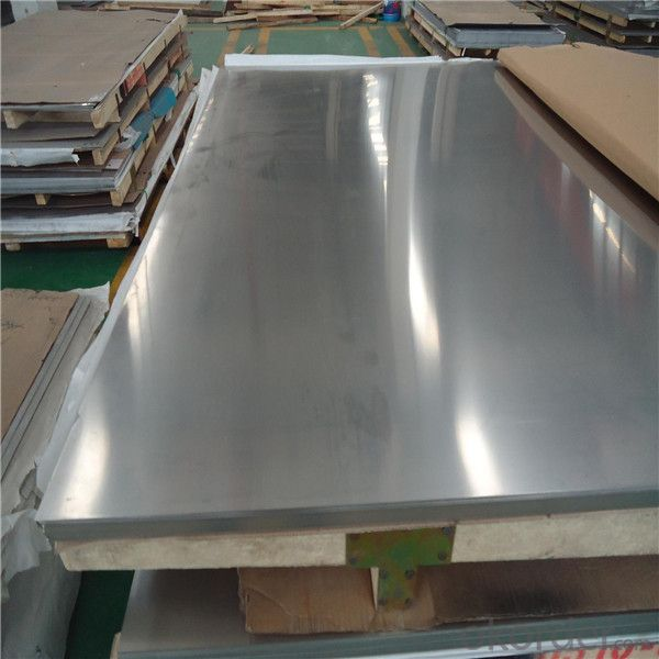 Stainless Steel Sheets 201 low price tisco cold rolled