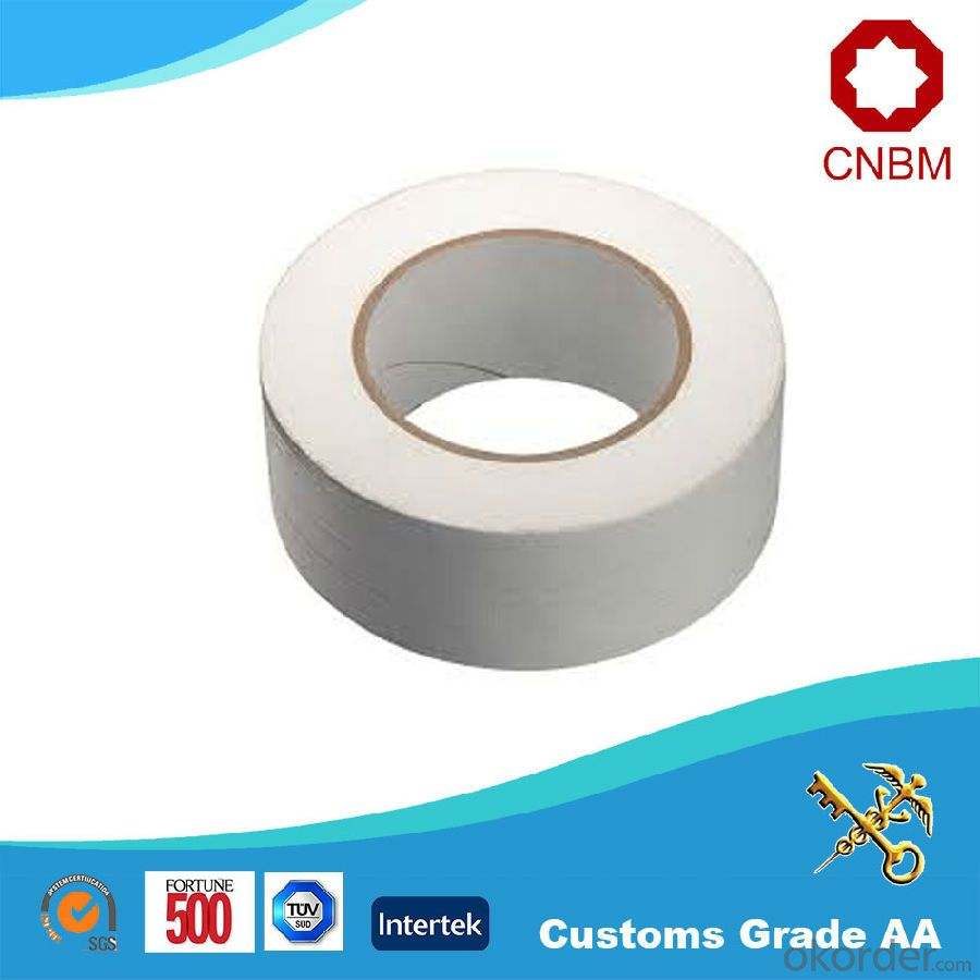 Cloth Tape Polyethy cloth Hot Melt Adhesive 50 Mesh High Quality