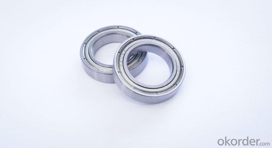 68 series ball bearings for Pneumatic tool bearings,motors