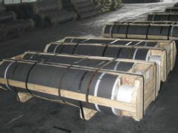 Graphite Electrode for RP Grade for Sale for Foundry Used