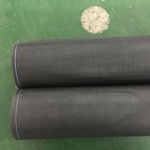 Fiberglass Window Screen Mesh for Door and Window