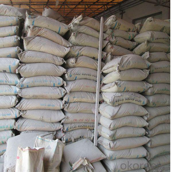 CS 2015 HOT SALE sintered mullite/calcined mullite/ natural sintered mullite