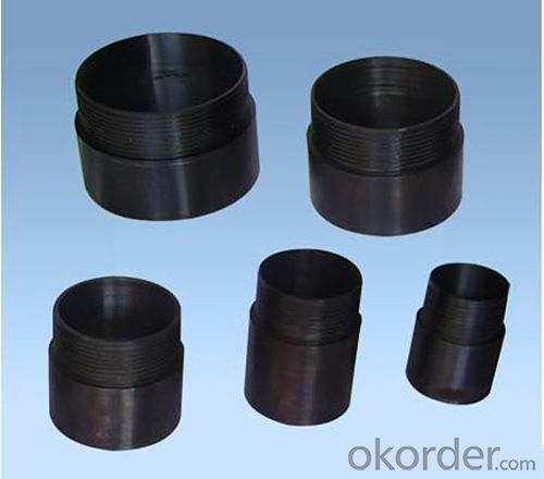 Half-threaded Pipe Fittings with API Standard