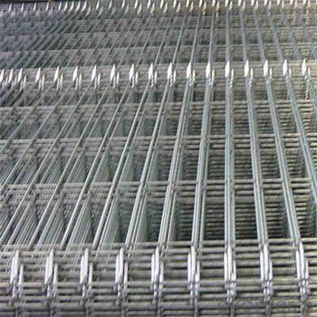 Hot-Selling Galvanized Mesh Welded Mesh Fence for Craftwork