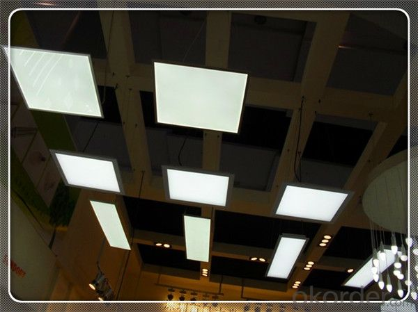 Ultra Thin LED Panel Light with TUV, Ce RoHS Approved