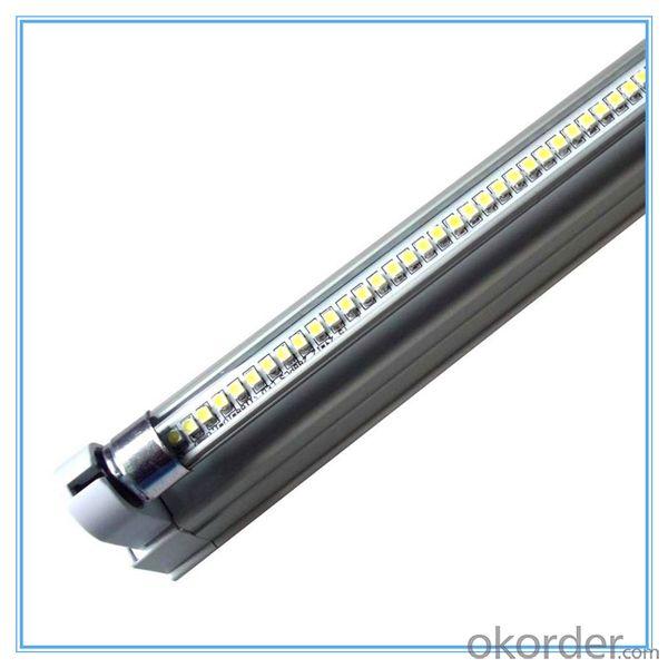 T8 LED Tube Customized CE SGS RoHS UL DLC 3014